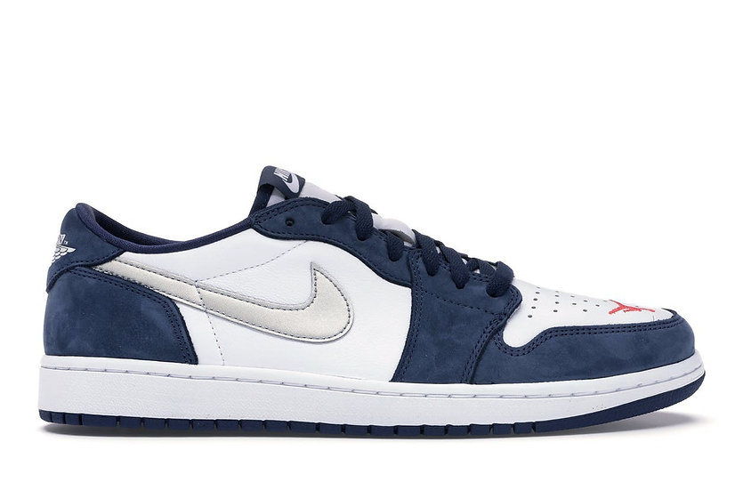 Sb 1 low midnight navy