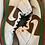 Thumbnail: Dunk high Cali (Size 13)