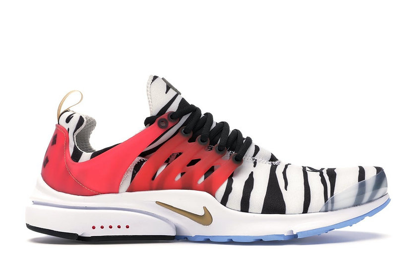 Presto South Korea