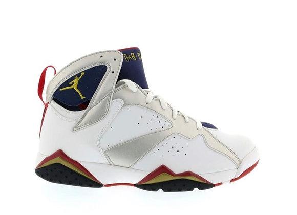 Jordan 7 Olympic (Size 10.5)