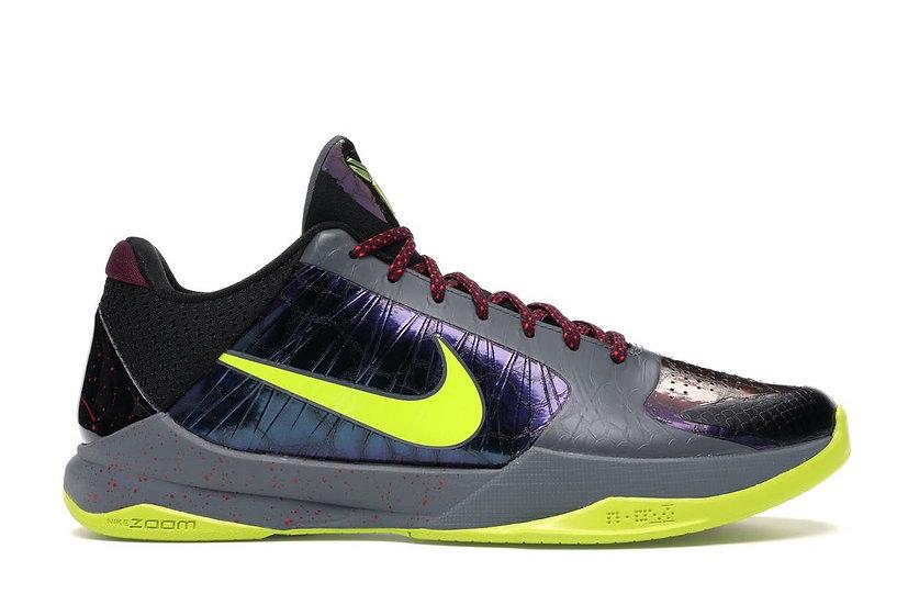 Kobe 2k Exclusive (Size 8.5)