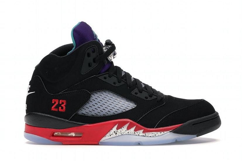 Jordan 5 Top 3 (Size 10.5)