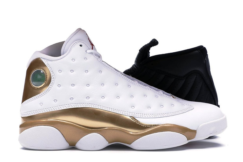 Jordan 13/14 DMP Pack (Size 14)