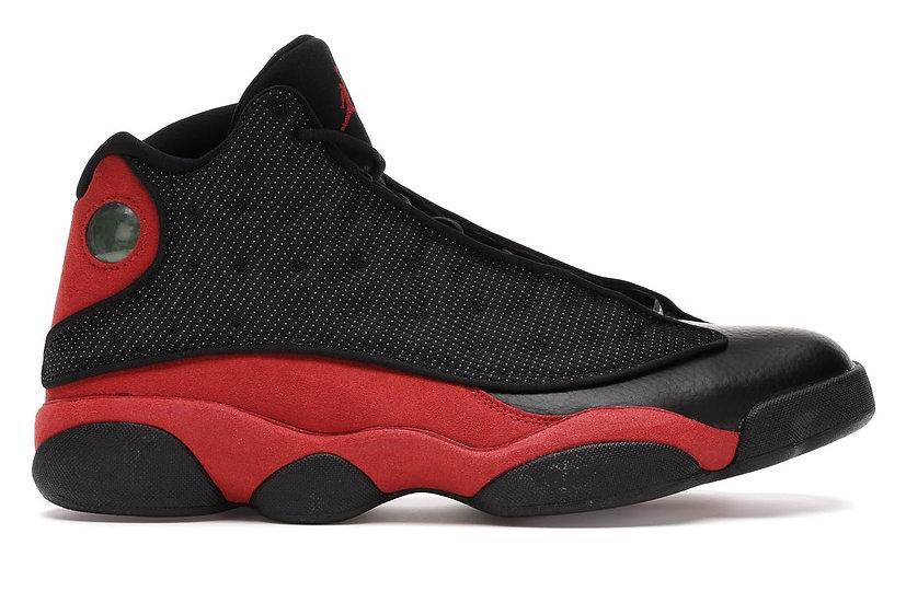 Jordan 13 Bred (Size 10)