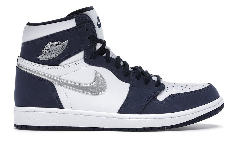 Jordan 1 Midnight Japan (Size 10)