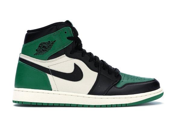 Jordan 1 Pine Green (Size 13)
