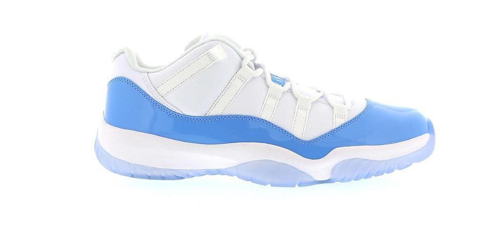 Jordan 11 low University Blue (Size 12.5)