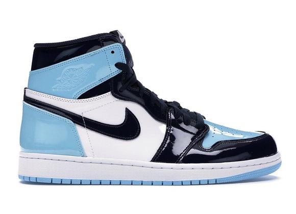 Jordan 1 Chill Blue (Size 6.5W)