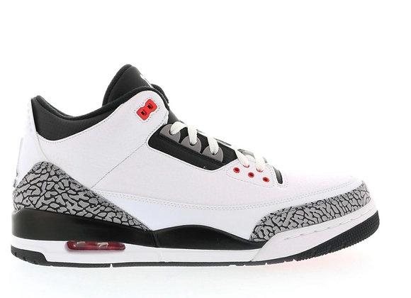 Jordan 3 Infrared 23 (Size 13)