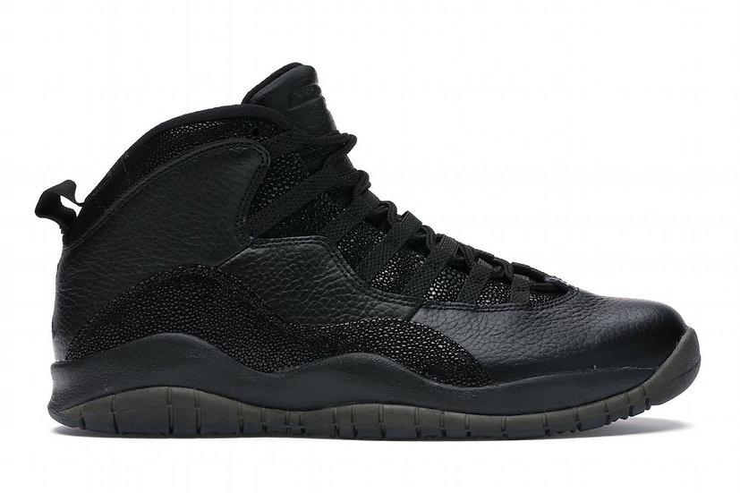 Jordan 10 OVO (Size 8)
