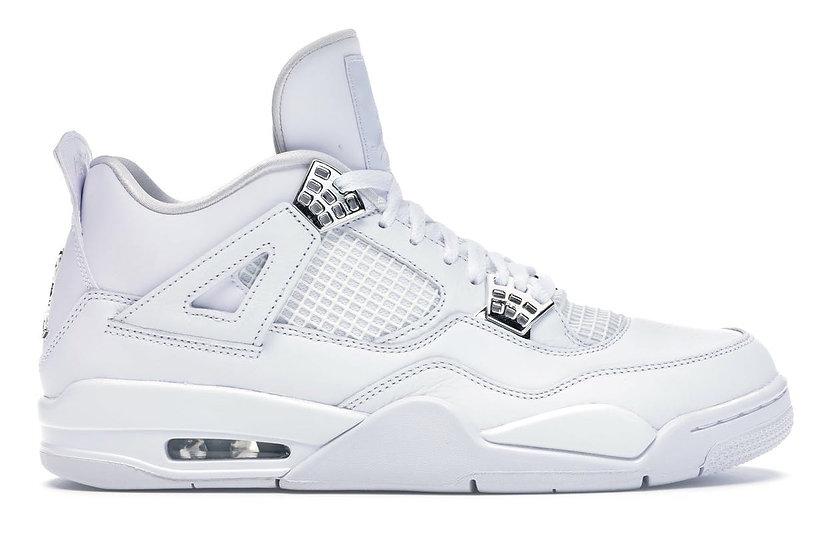 Jordan 4 Pure Money (Size 11.5)