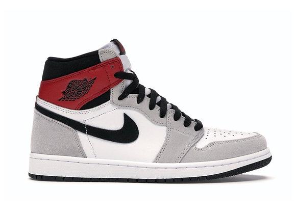 Jordan 1 Smoke Grey (Size 10.5)