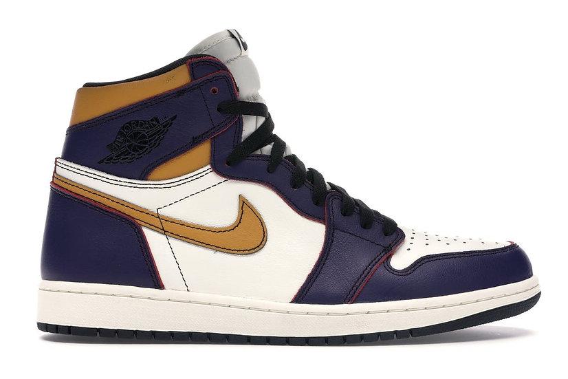 Jordan 1 LA to CHI (Size 10)