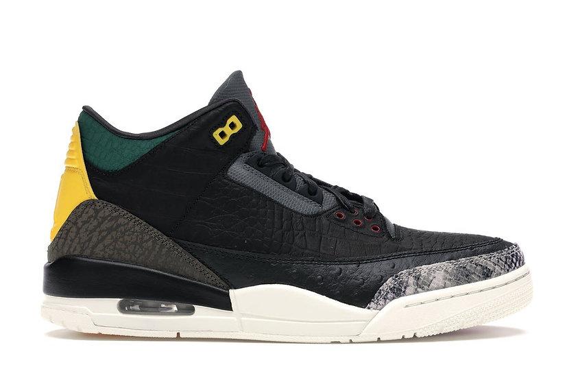 Jordan 3 Animal 2.0 (Size 11)