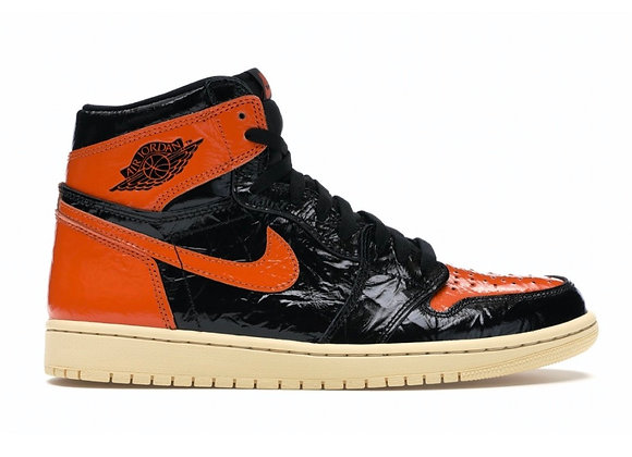 Jordan 1 SBB 3.0 (Size 9)
