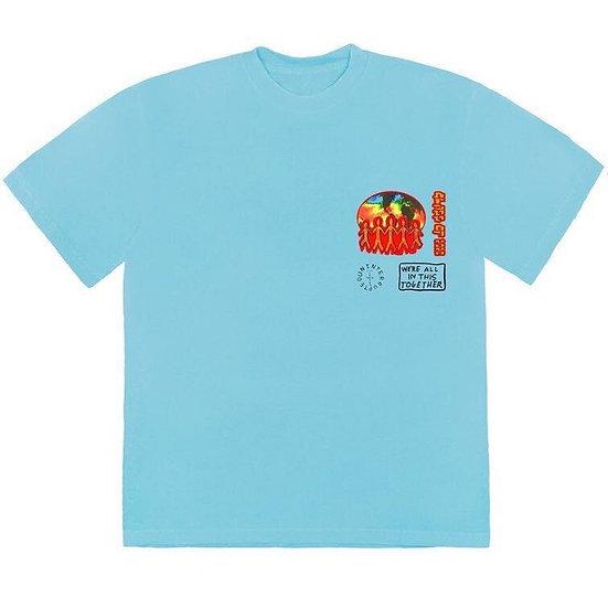 Cactus Jack T-Shirt (XL)