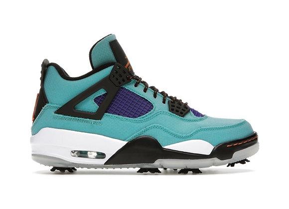 Jordan 4 Golf (Size 8.5)