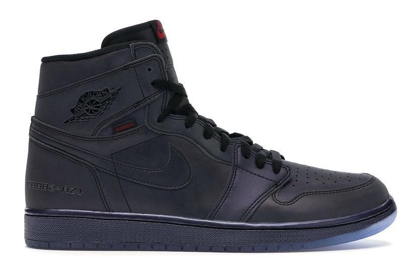 Jordan 1 Fearless (Size 10)