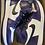 Thumbnail: Jordan 1 Court Purple 2.0 (Size 12.5)