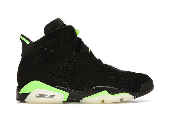 Jordan 6 electric green (Size 12)