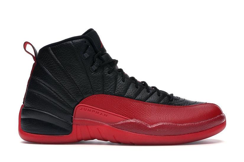 Jordan 12 Flu Game (Size 13)
