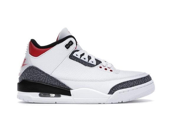 Jordan 3 denim (Size 13)
