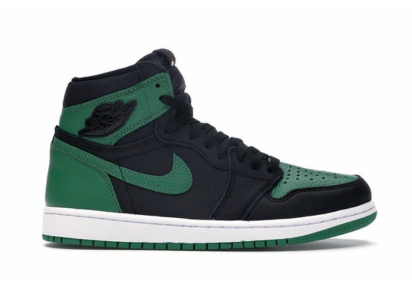 Jordan 1 Pine Green 2.0 (Size 9)