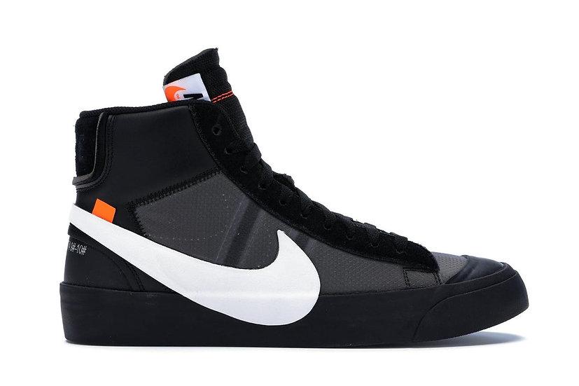 Off-White Blazer (Size 12)