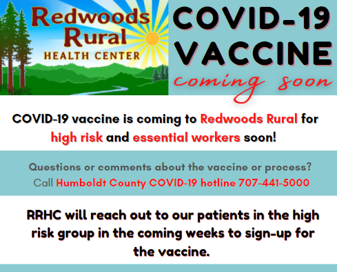 Generic Covid Vax and hotline for FB web