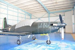 primario pintura avion certificada