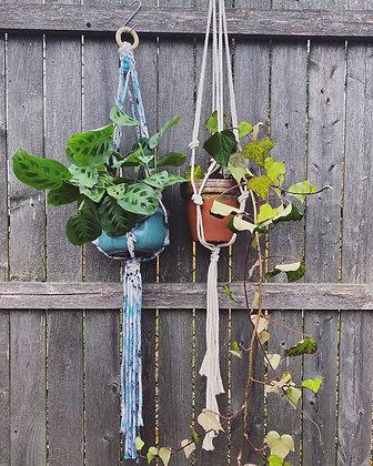 Crown Knot Plant Hanger