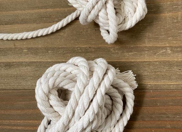 Macrame Cord Bundle