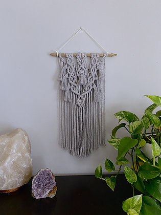 Cozy Wall Hanging