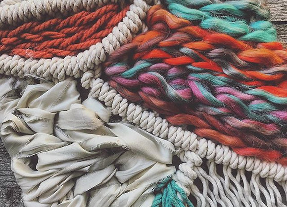 Custom Macra-weave