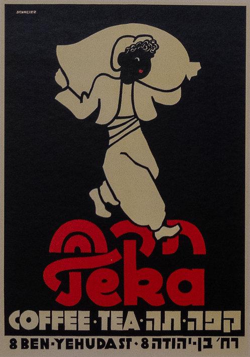 TEKA Coffee Tea