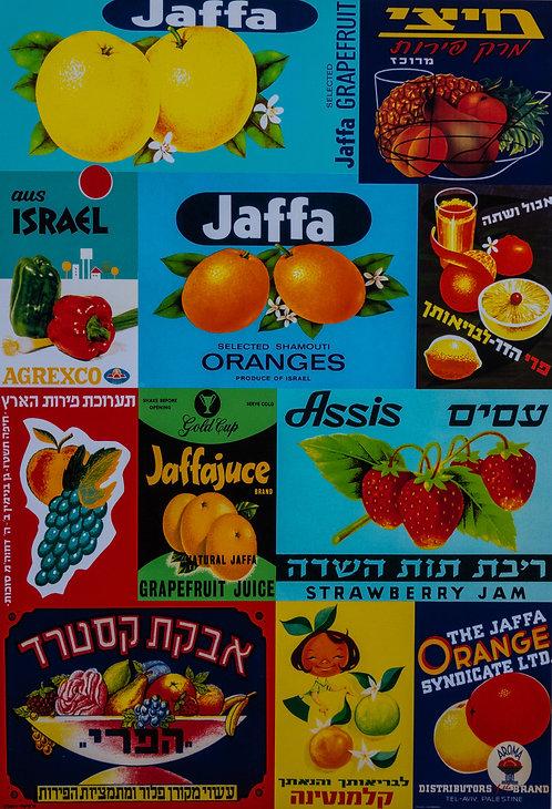 Fruits Mix