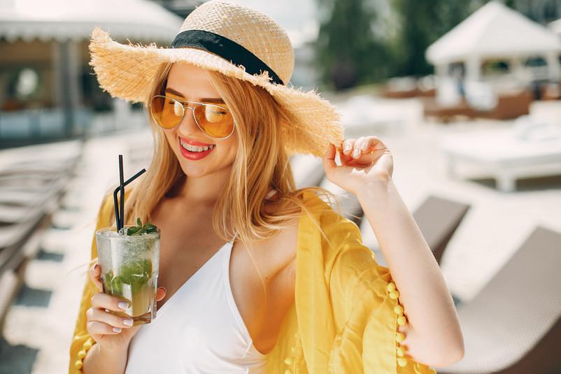Cocktails   Lemon Juice