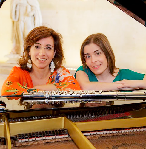 Margarida Prates | Pianista | Duo Somniatis