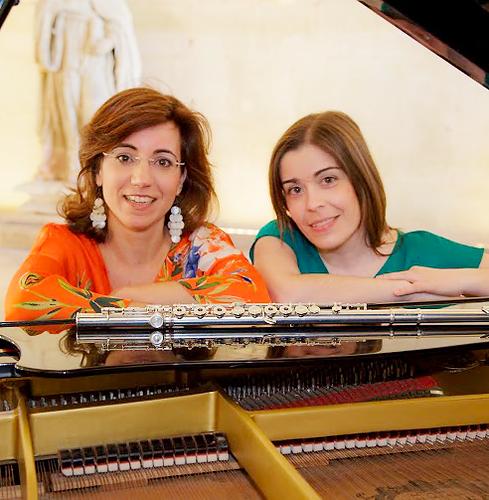 Margarida Prates | Pianista | Duo Somniatis
