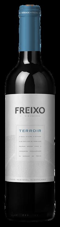 FREIXO TERROIR Tinto 2018 (Caixa 6Gfs)