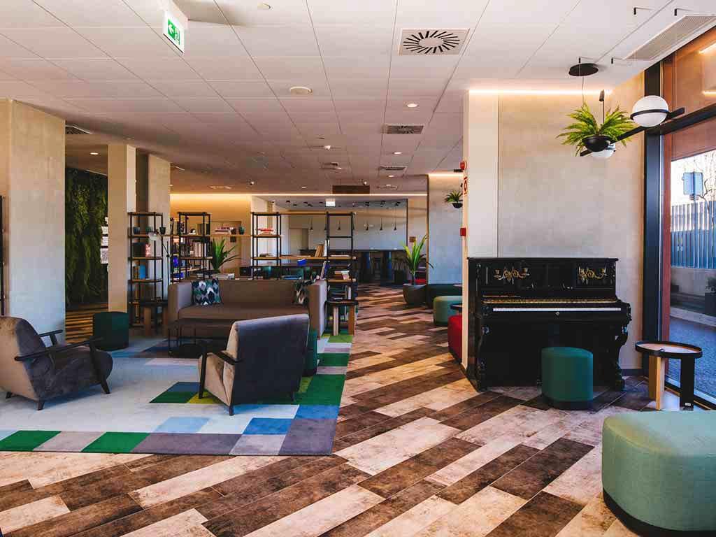 Livensa Living Porto Campus