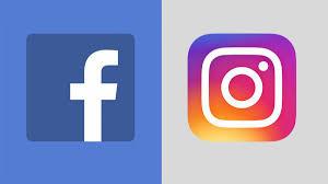 Facebook e Instagram estão fora do ar ou com erros durante esta quarta-feira.