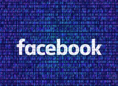 Redes em baixo. Facebook, Instagram e Messenger estão com problemas de funcionamento.