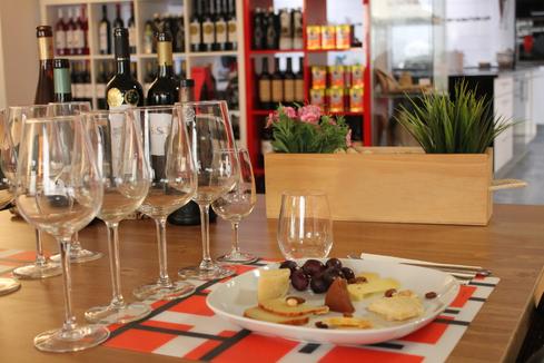 Sommelier | Teresa Gomes | The Wine Flat | Degustação