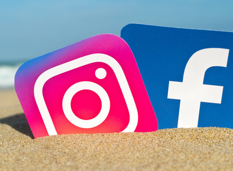 Facebook vai alterar no nome do Instagram e do WhatsApp