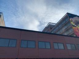 Residencia Universitária | Porto | Thome