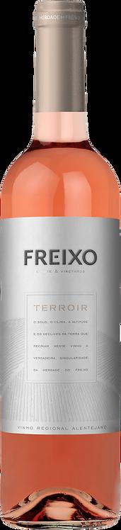 FREIXO TERROIR Rosé 2018 (Caixa 6Gfs)