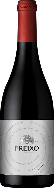 FREIXO RESERVA Tinto 2017 (Caixa 6 Gfs)