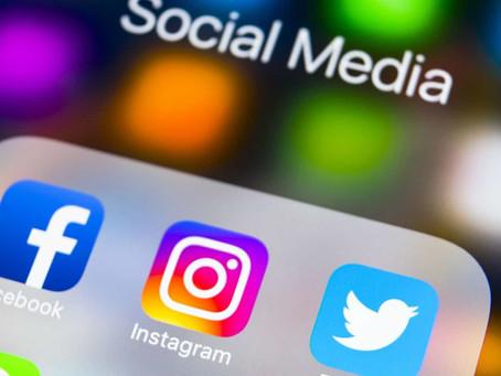Covid, Miguel Oliveira e Papa entre mais falados no Facebook e Instagram