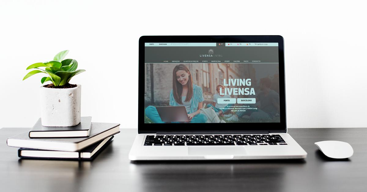 Barcelona | LivensaLiving | Residencia de Estudiantes